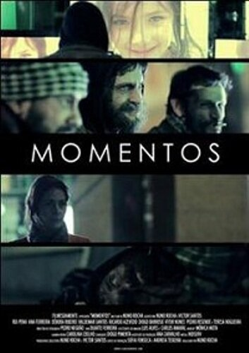 Мгновения / Momentos (2010)