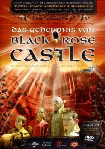 Тайна замка Черной розы (2001) полный фильм