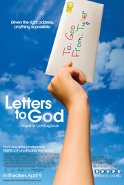 Письма Богу (2010)