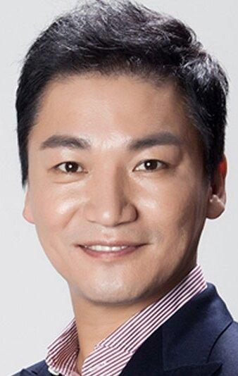 Чо Джэ-юн