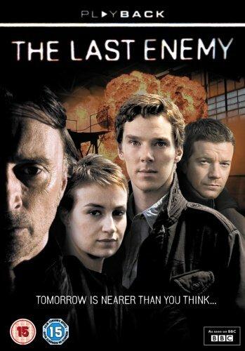Последний враг (2008) полный фильм