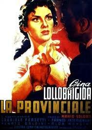 Провинциалка (1953)
