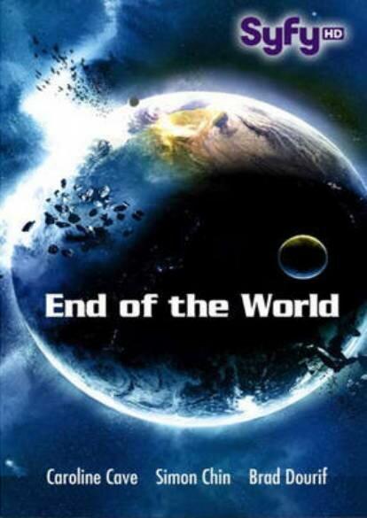 Апокалипсис (2013) - смотреть онлайн