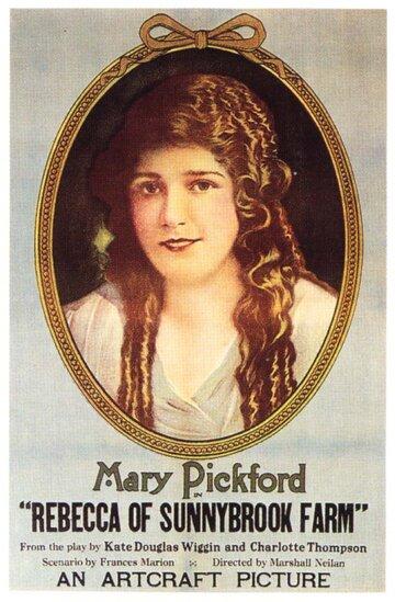 Ребекка с фермы Саннибрук (1917) полный фильм онлайн