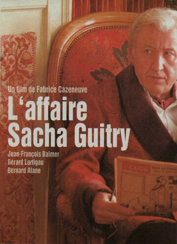 Случай Саша Гитри (2007)