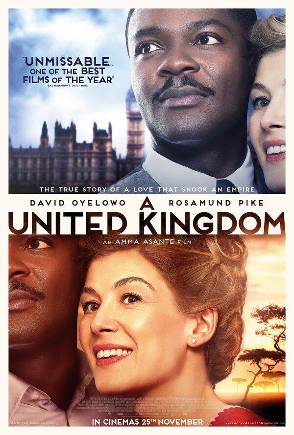 Отзывы к фильму – Соединённое королевство (2016)