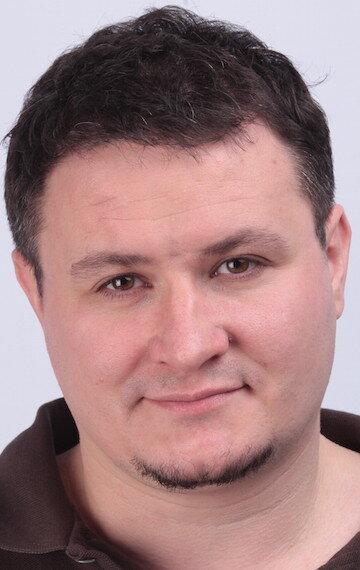 пономарев владимир анатольевич камышин биография