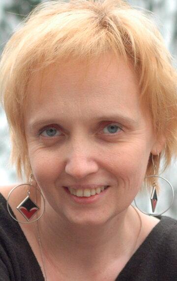 Елена Исаева