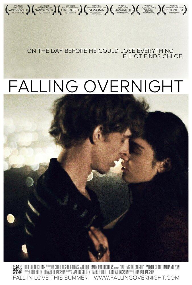 Накануне вечером / Falling Overnight (2011)