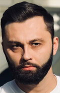 Фотография актера Вячеслав Гугиев