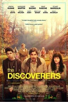 Фильм The Discoverers