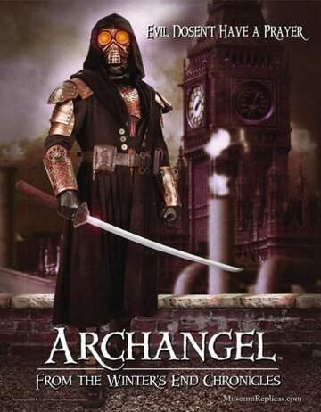 (Archangel: From the Winter's End Chronicles)