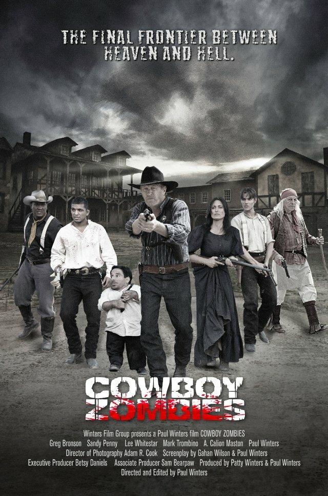 Ходячие мертвецы на Диком Западе () смотреть онлайн 1-10 сезон все серии подряд в хорошем качестве