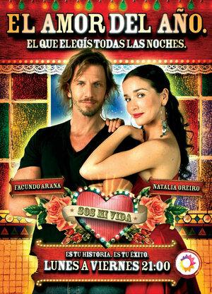 300x450 - Дорама: Ты – моя жизнь / 2006 / Аргентина