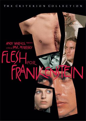 Тело для Франкенштейна (Flesh for Frankenstein)