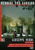 Джузеппе Верди: Фальстафф (Giuseppe Verdi: Falstaff)
