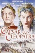 Цезарь и Клеопатра (1945)