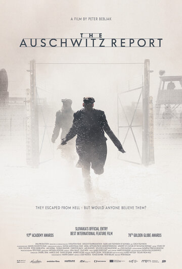 Протокол Освенцима (2020)