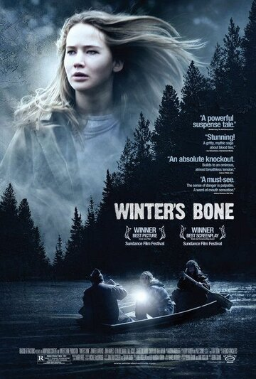 Зимняя кость (2010) - смотреть онлайн