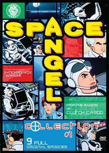 Космический ангел (1962) полный фильм