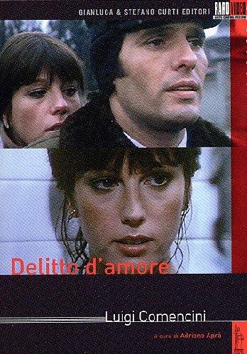 Преступление во имя любви (1974)