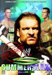 Смотреть онлайн WWE Летний бросок