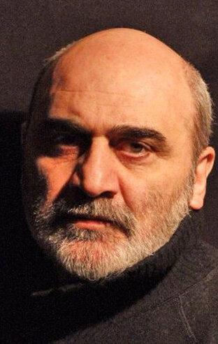 Микаел Погосян