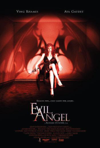 Ангел зла (2009) - смотреть онлайн