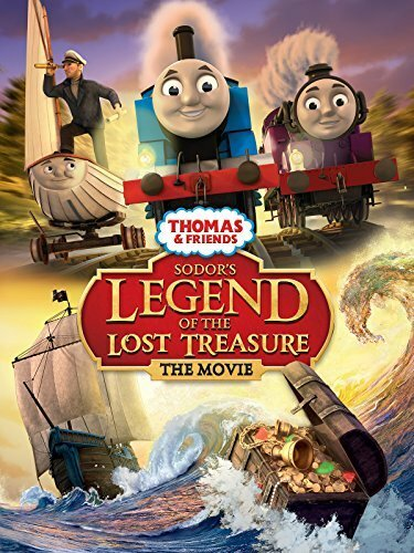 The Ghouls ( Mojin - The Lost Legend ) | მოჯინი : დაკარგული ლეგენდა | Томас и его друзья: Легенда Содора о пропавших сокровищах ქართულად,[xfvalue_genre]