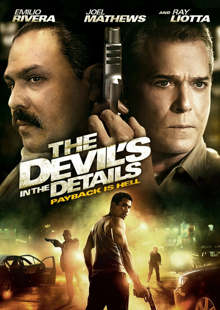 Скачать фильм через торрент сделка с дьяволом.