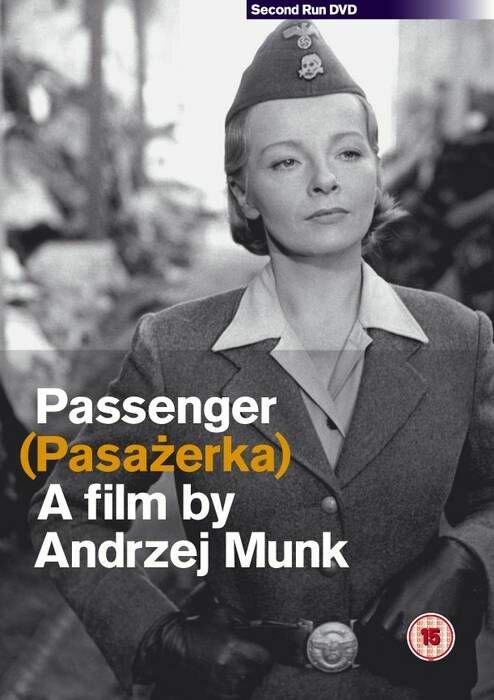 Пассажирка 1963 фильм скачать торрент