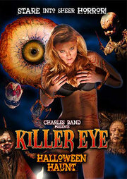 Глаз-убийца: Хэллоуинский кошмар