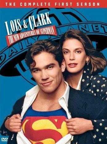 Лоис и Кларк: Новые приключения Супермена