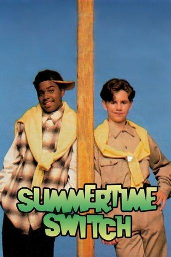 Перепутанное лето (1994)