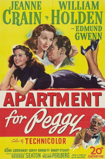 Квартира для Пегги (1948)