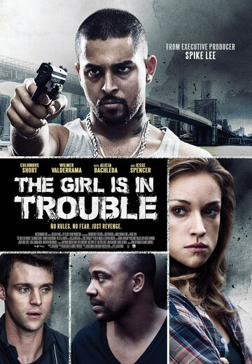 ������� � ���� (The Girl Is in Trouble)