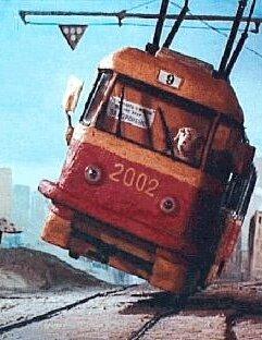 Шел трамвай №9 (2002)