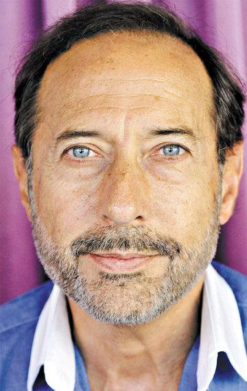 Гильермо Франселья