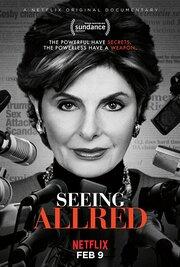 Seeing Allred (2018) смотреть онлайн фильм в хорошем качестве 1080p