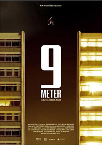 9 метров (2012) смотреть онлайн HD720p в хорошем качестве бесплатно