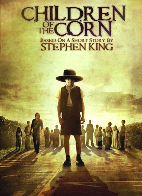 Дети кукурузы (2009) - смотреть онлайн