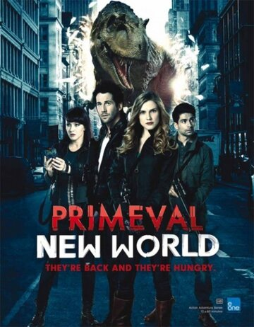 ������ ������� �������: ����� ��� (Primeval: New World)