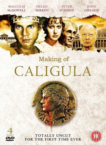 Съемки  `Калигулы` (A Documentary on the Making of 'Gore Vidal's Caligula')