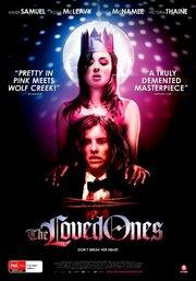 Любимые (2009) смотреть онлайн фильм в хорошем качестве 1080p