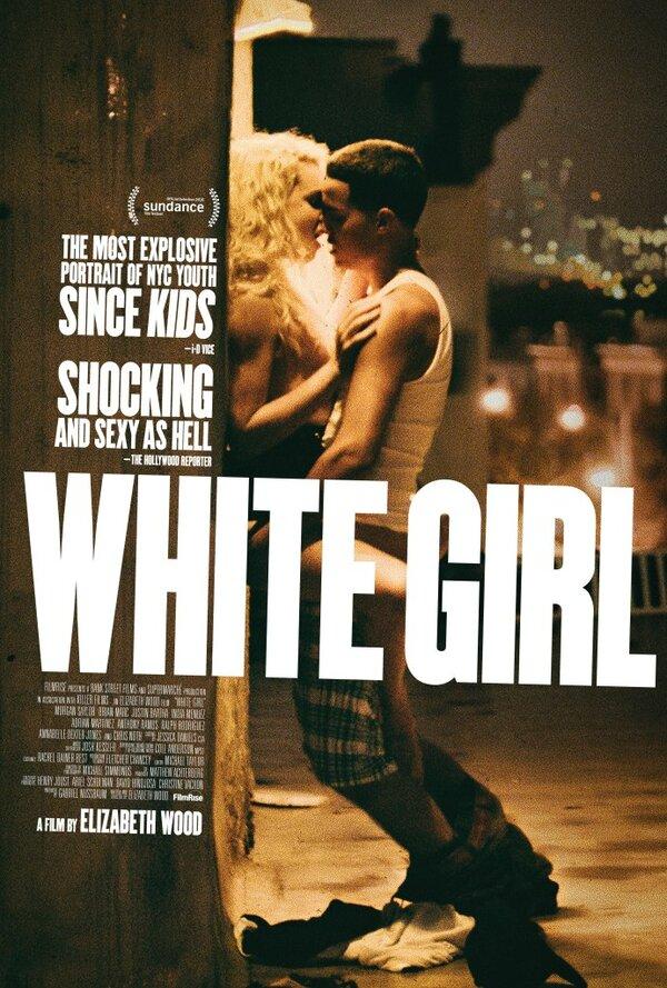Отзывы к фильму – Белая девушка (2016)
