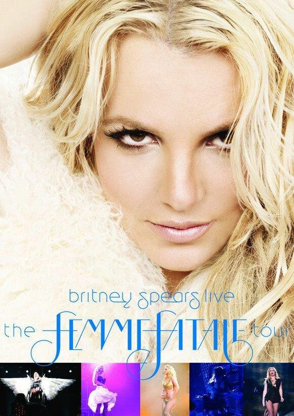 Бритни Спирс: Живой концерт в Торонто (ТВ)