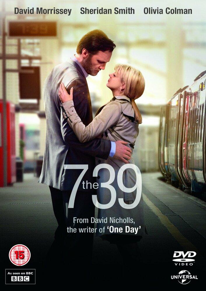 7.39 (2014) смотреть онлайн HD720p в хорошем качестве бесплатно