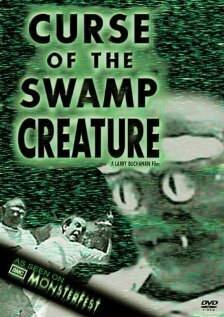 Проклятие болотной твари (1966)