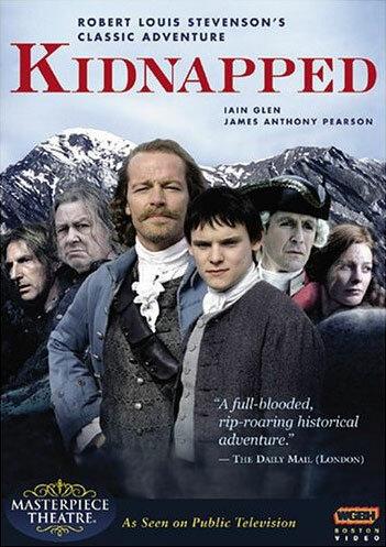 Похищенный (Kidnapped)