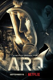 ARQ (2016) смотреть онлайн фильм в хорошем качестве 1080p